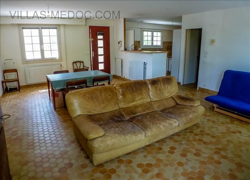 Vente maison / villa Talais 200000€ - Photo 4