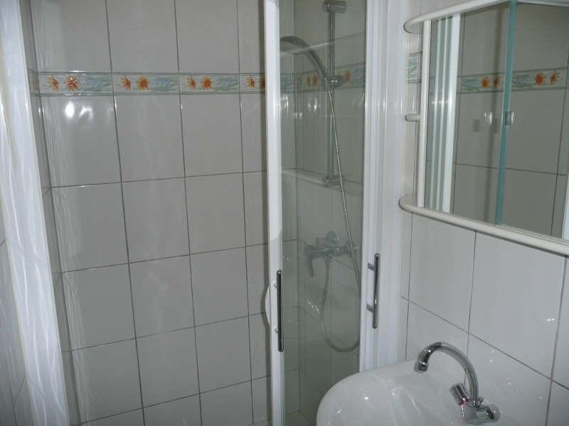 Location appartement Aubigny sur nere 430€ CC - Photo 4