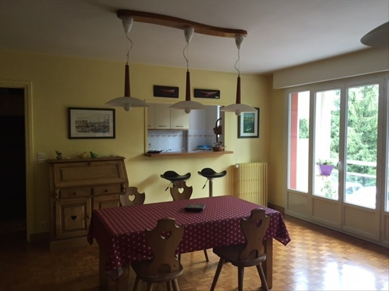 Vente appartement Le port marly 263000€ - Photo 1