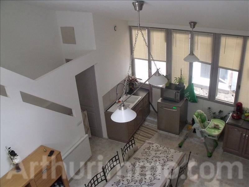 Sale house / villa Lodeve 129000€ - Picture 3