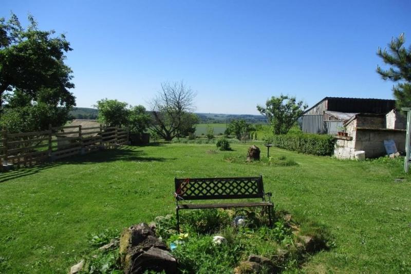 Vente maison / villa Villers cotterets 225000€ - Photo 11
