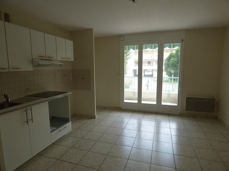 Rental apartment Aix les bains 590€ CC - Picture 7