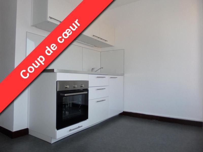Location appartement Dijon 650€ CC - Photo 1
