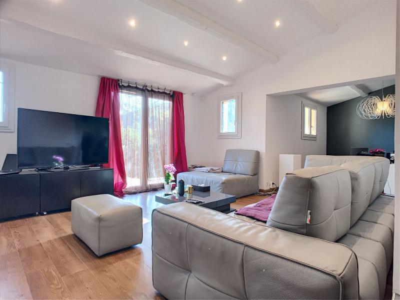 Vente de prestige maison / villa Biot 735000€ - Photo 2