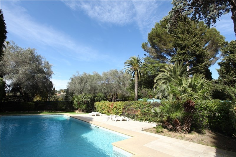 Deluxe sale apartment Cannes 795 000€ - Picture 2