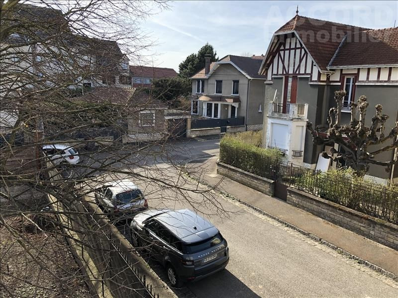 Vente appartement Troyes 39000€ - Photo 8