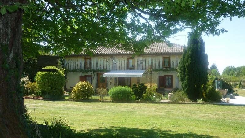 Sale house / villa Trensacq 262000€ - Picture 1