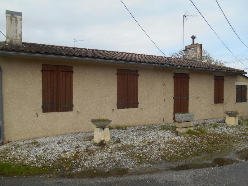 Vente maison / villa La brede 137000€ - Photo 2