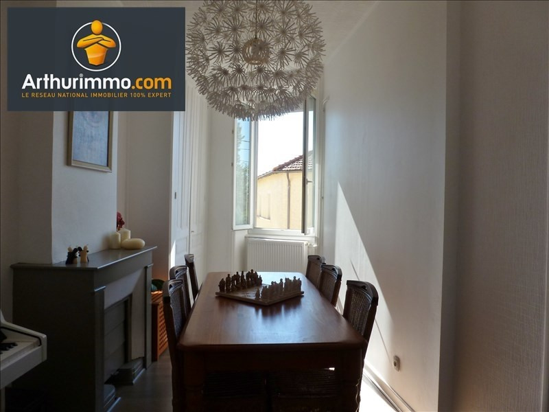 Sale apartment Roanne 110500€ - Picture 2
