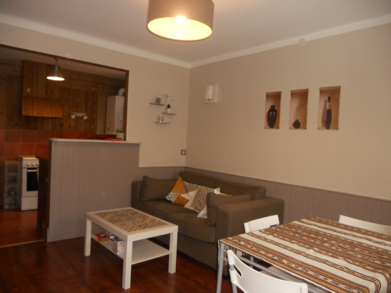 Sale house / villa Grainville langannerie 109900€ - Picture 2