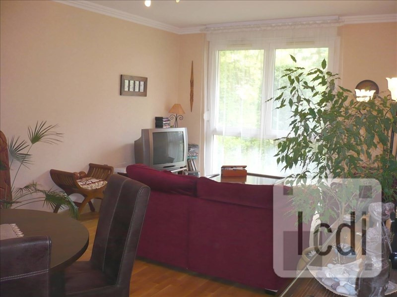 Vente appartement Orleans 135 000€ - Photo 1