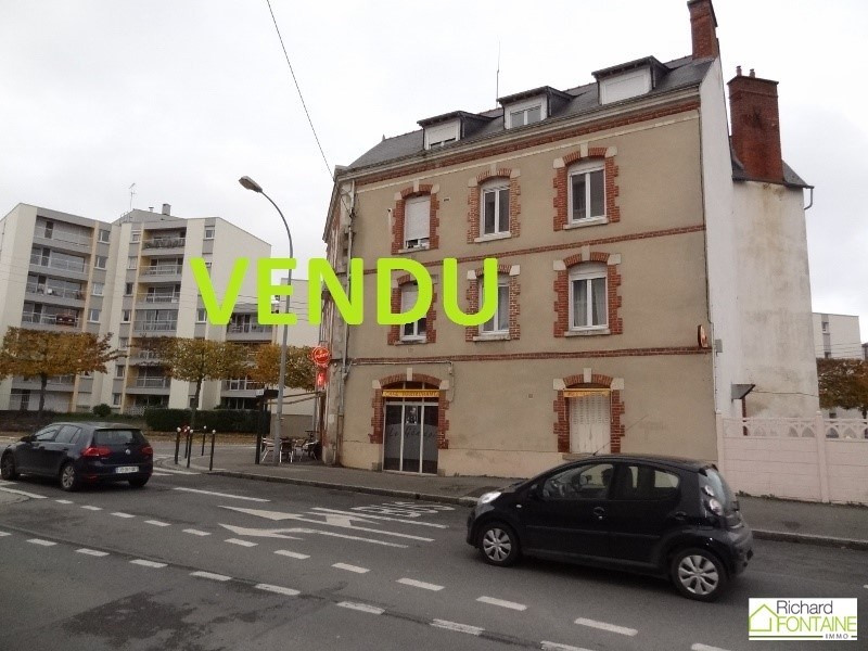 Vente appartement Rennes 1€ - Photo 1