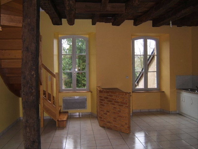 Investment property building Josselin 262500€ - Picture 10