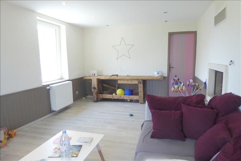 Verkoop  huis Bourgoin jallieu 210000€ - Foto 4