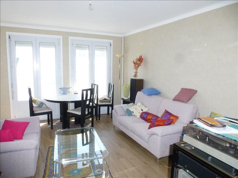 Vente appartement St brieuc 69 200€ - Photo 1