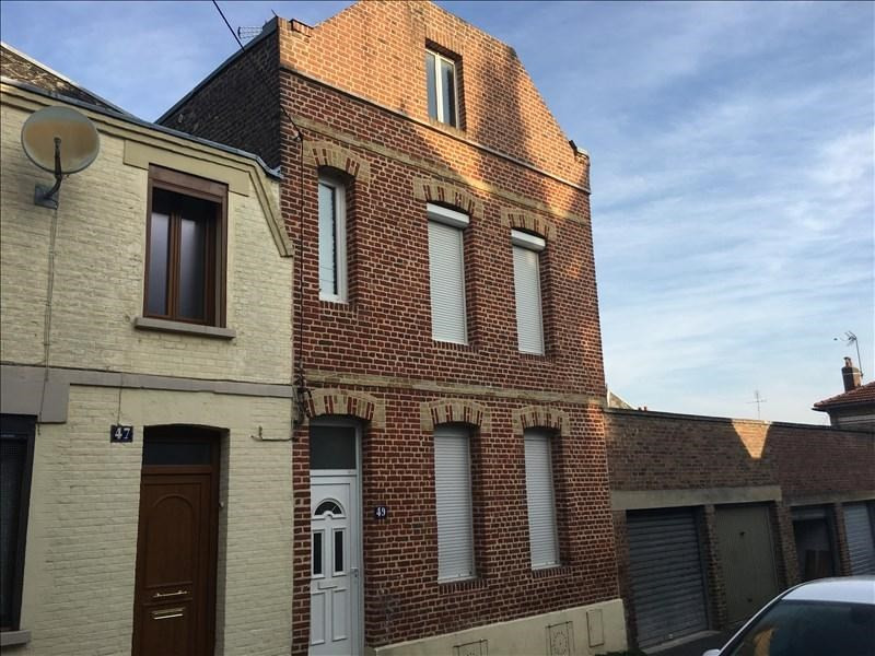 Sale house / villa Saint quentin 74000€ - Picture 1