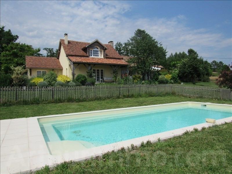 Sale house / villa Bergerac 395000€ - Picture 1