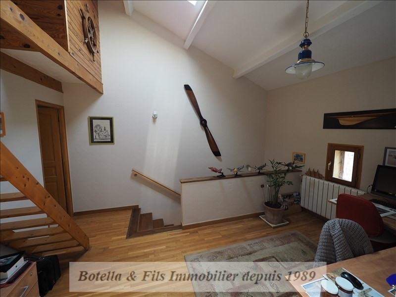 Venta  casa Goudargues 277000€ - Fotografía 8