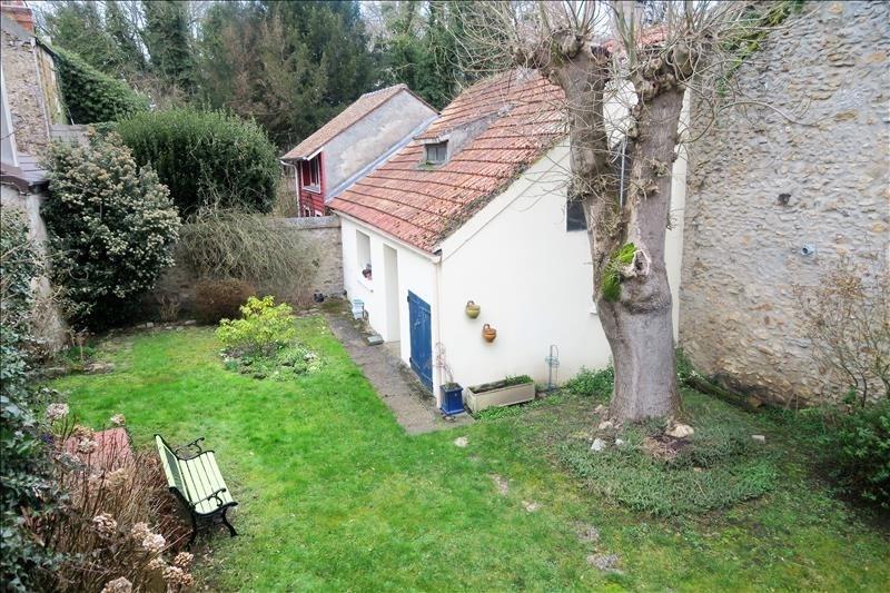 Sale house / villa Longpont sur orge 349000€ - Picture 3