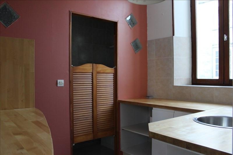 Sale apartment Meaux 105000€ - Picture 3