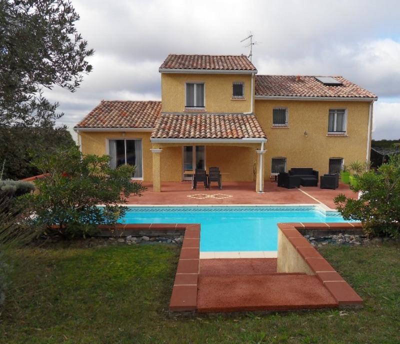 Vente de prestige maison / villa Quint fonsegrives 10 minutes 469000€ - Photo 11