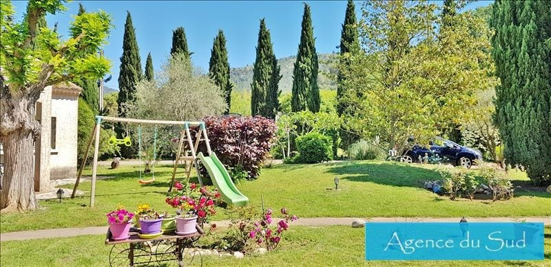 Vente de prestige maison / villa Aubagne 890000€ - Photo 3