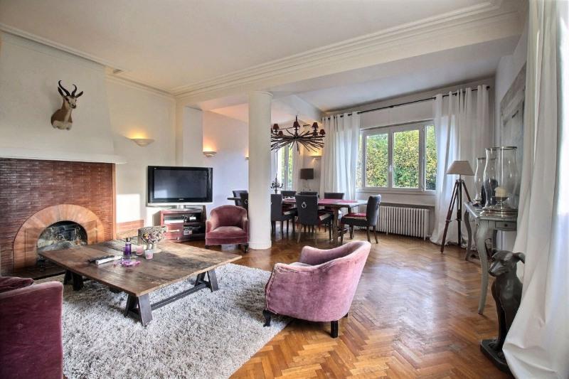 Revenda residencial de prestígio casa Suresnes/plateau ouest 1250000€ - Fotografia 2