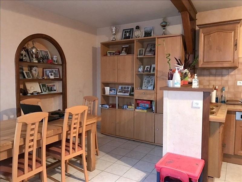 Sale apartment Le coteau 130000€ - Picture 2