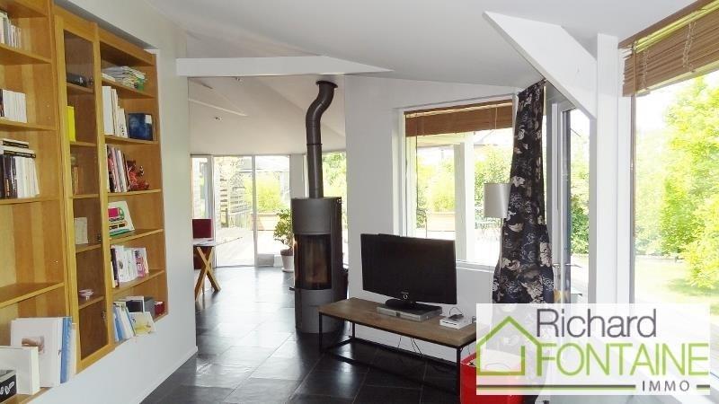 Venta  casa Chartres de bretagne 434700€ - Fotografía 3
