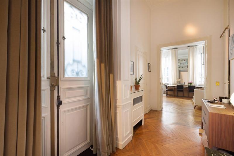 Revenda residencial de prestígio apartamento Paris 8ème 1400000€ - Fotografia 2
