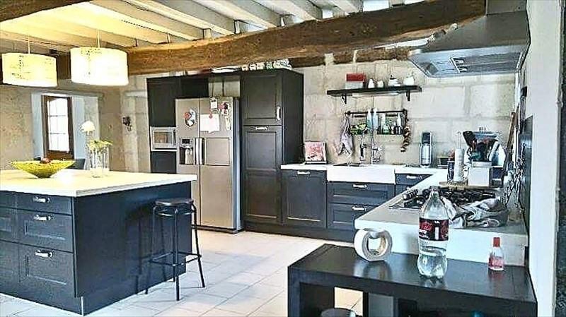 Vente maison / villa Bertaucourt epourdon 283000€ - Photo 3