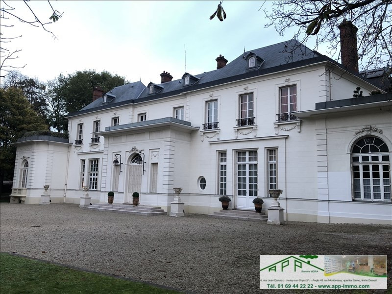 Vente appartement Draveil 219900€ - Photo 1