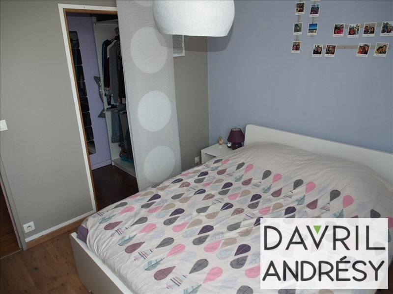 Sale apartment Andresy 194500€ - Picture 10