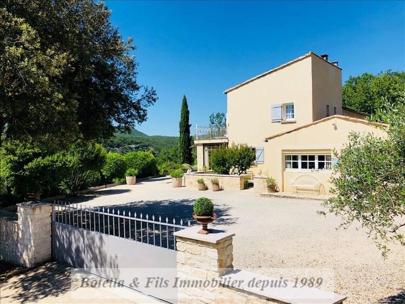 Immobile residenziali di prestigio casa Montclus 649000€ - Fotografia 3