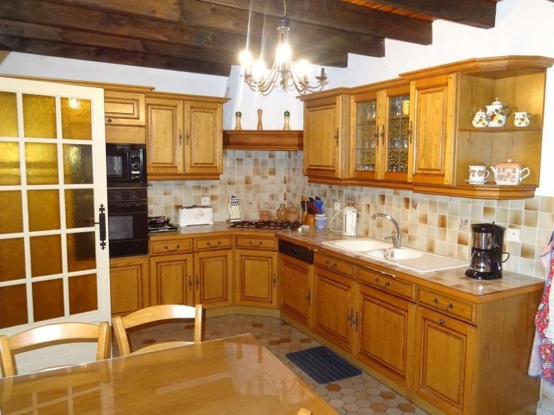 Vente maison / villa St jean de bournay 215000€ - Photo 6