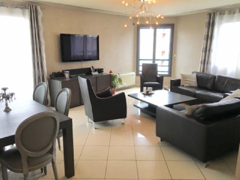 Vente appartement Villeurbanne 450000€ - Photo 1
