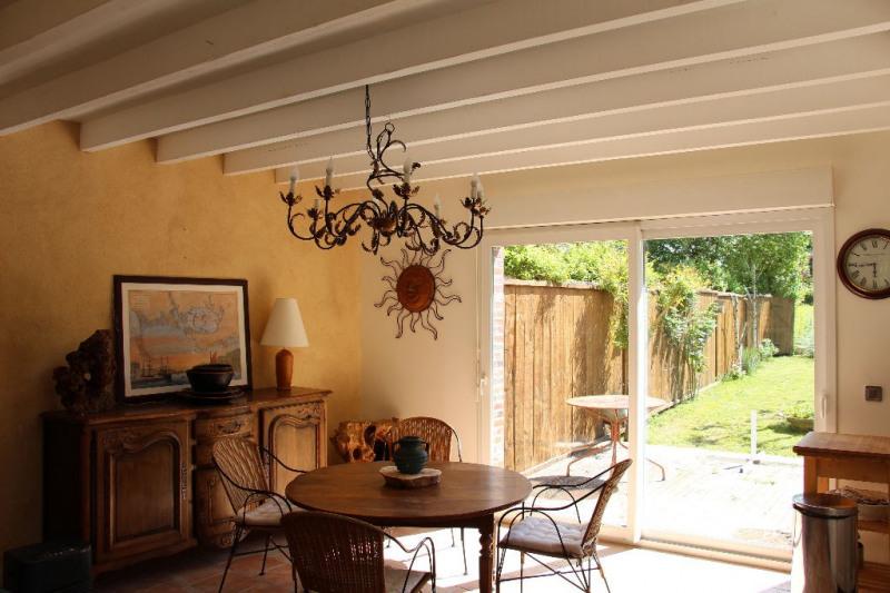 Vente maison / villa Saint fargeau 126500€ - Photo 4