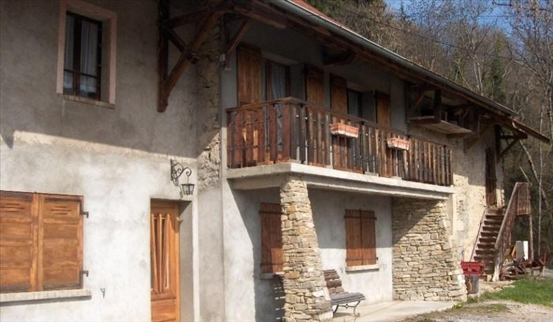 Vente maison / villa Lucinges 299000€ - Photo 2