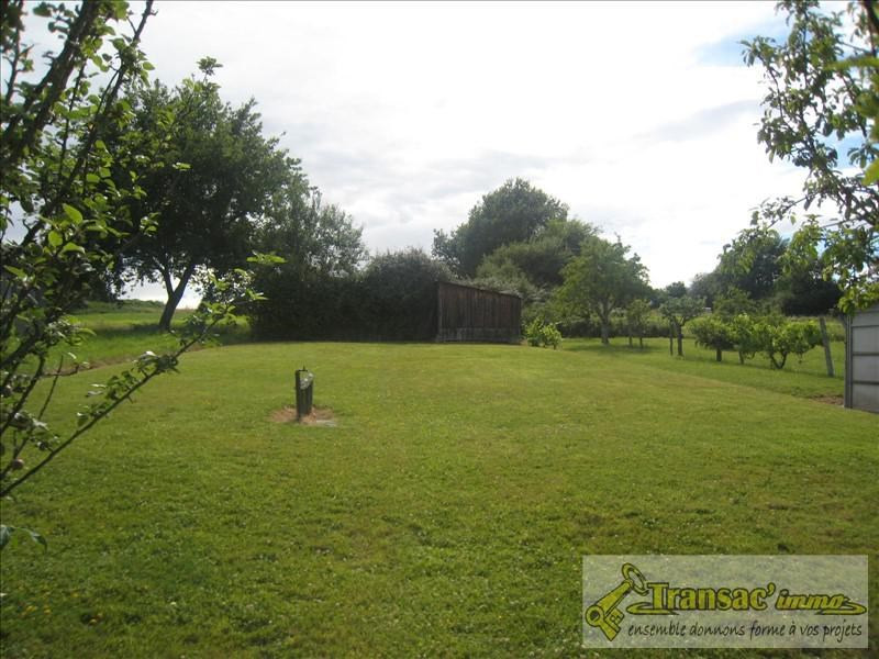 Vente maison / villa Randan 112350€ - Photo 4