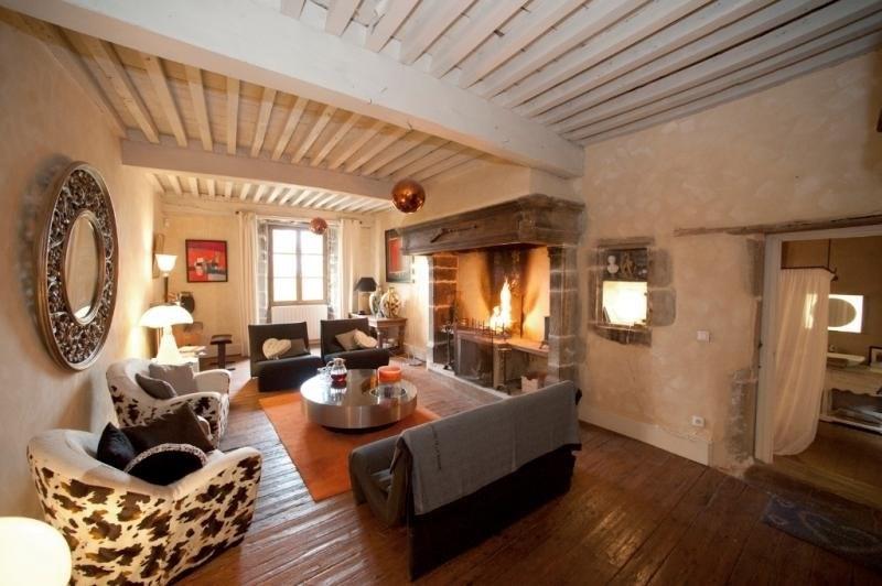 Vente de prestige maison / villa St marcellin 695000€ - Photo 7