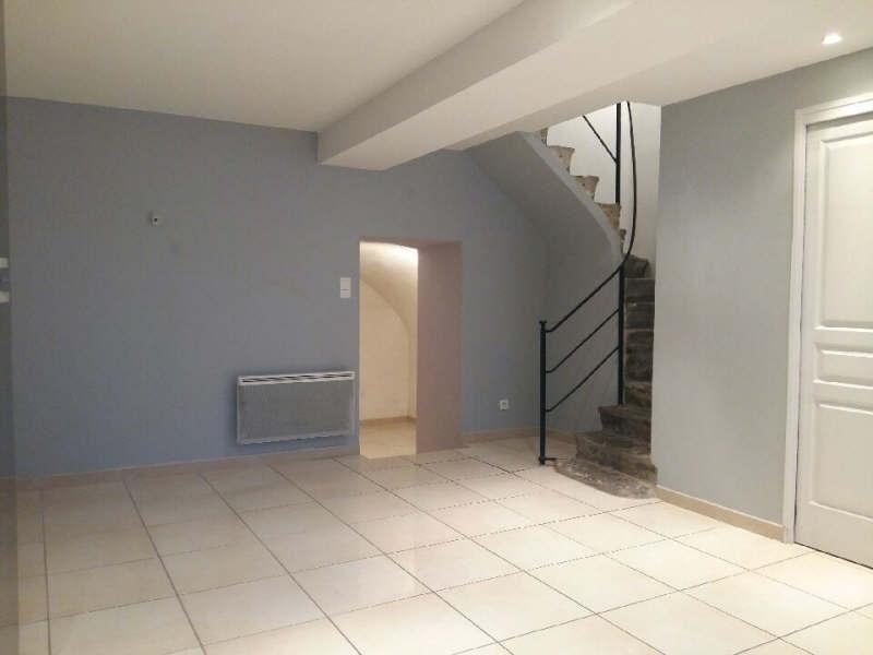 Location appartement St germain au mont d or 630€cc - Photo 1