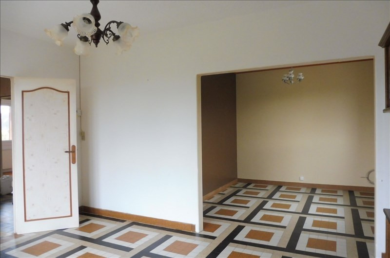 Vente maison / villa Tourouvre 80000€ - Photo 2
