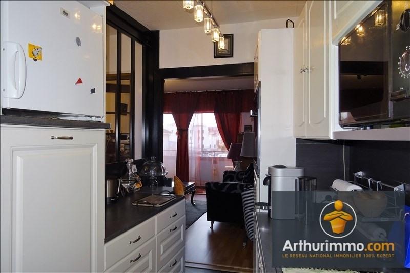 Vente appartement St brieuc 87330€ - Photo 6