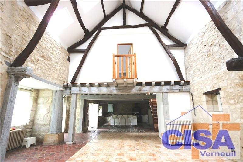 Sale house / villa Senlis 287000€ - Picture 2