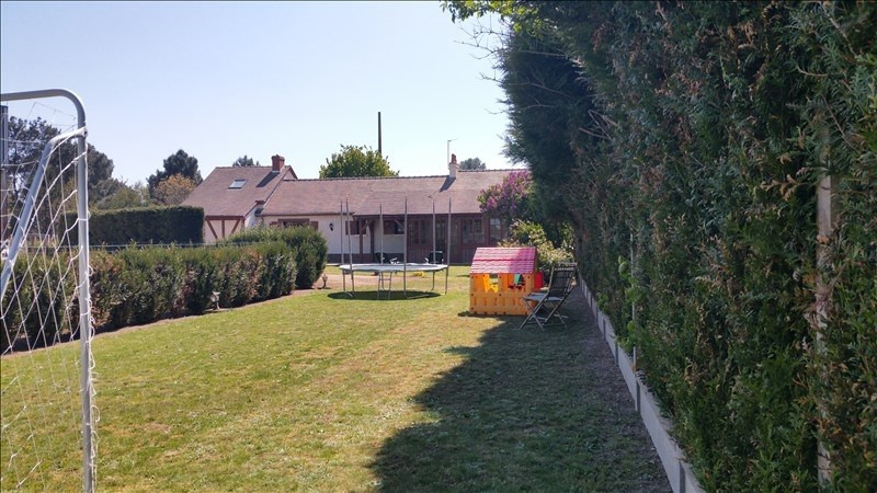 Vente maison / villa Guilly 168 000€ - Photo 1
