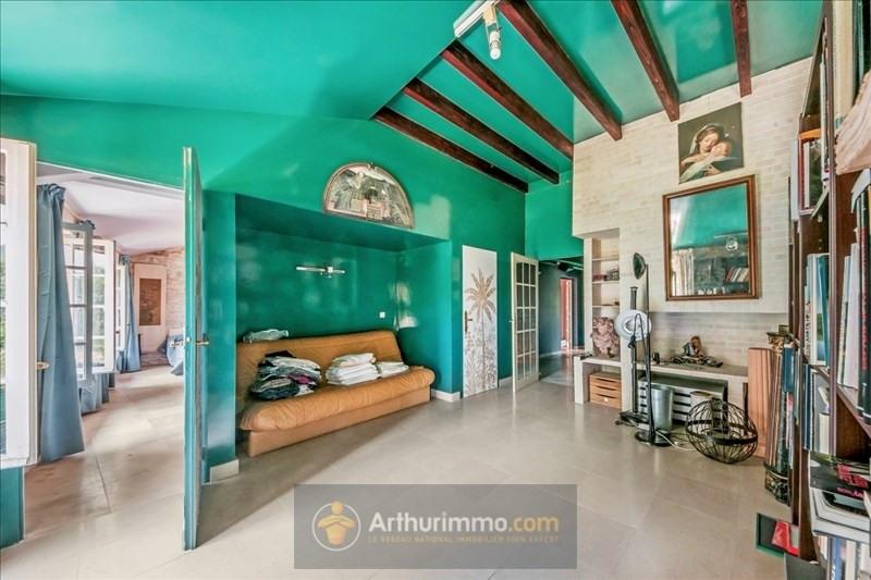 Vente maison / villa St julien 420000€ - Photo 13