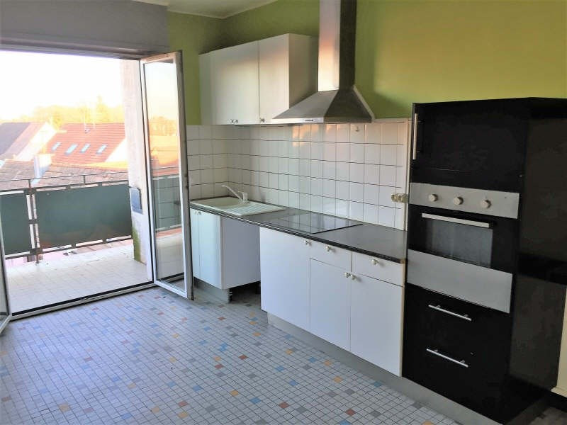 Vente appartement Schweighouse sur moder 142 000€ - Photo 2