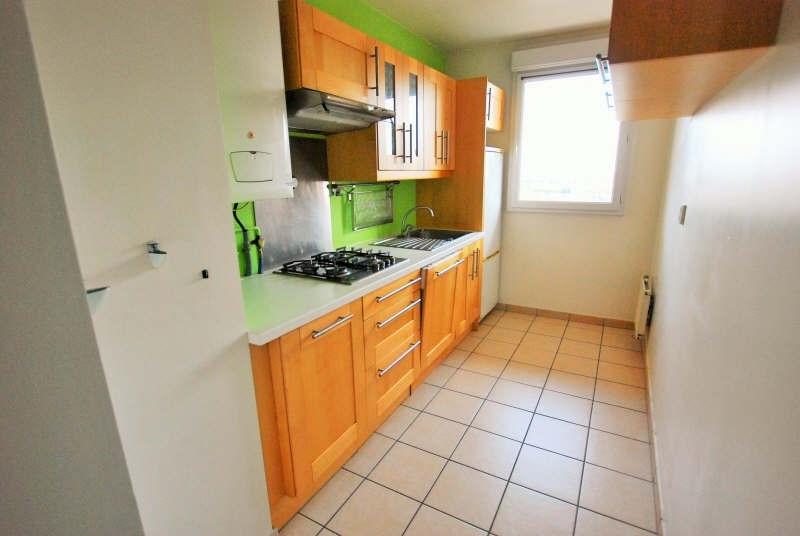Revenda apartamento Bezons 275000€ - Fotografia 3