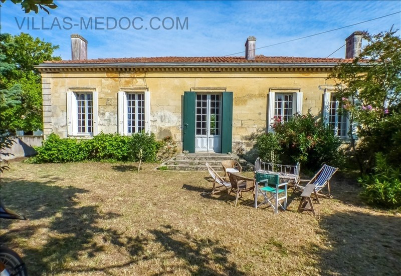 Sale house / villa Talais 169 500€ - Picture 1