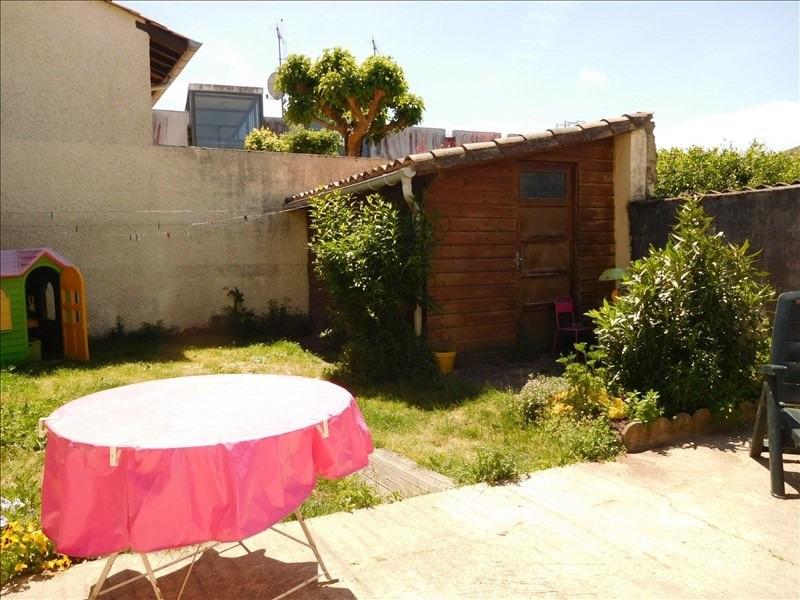 Rental house / villa St andre de cubzac 784€ CC - Picture 1
